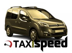 Заказ такси минивен в Богородское на 5 мест