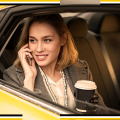 Почему так важно, чтобы служба такси имела свой стиль