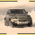 Вспомним легендарный путь Land Rover Defender